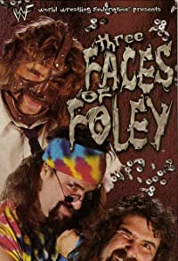 Primary photo for Three Faces of Foley