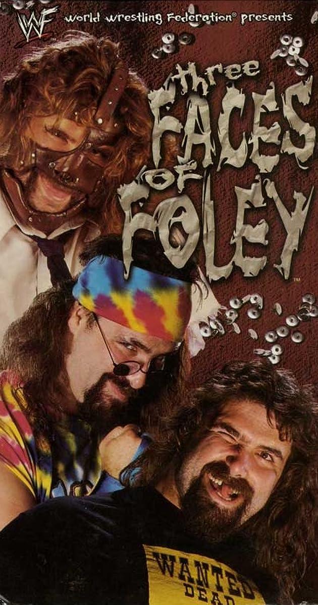 Three Faces of Foley (Video 1998) - IMDb