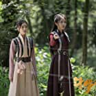 Xuanyi Wu and Meitong Liu in Douluo Continent (2021)