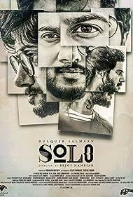 Dulquer Salmaan in Solo (2017)