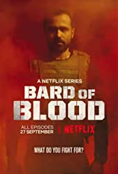 Bard of Blood (2019) S01 – TV Series