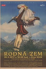Primary photo for Rodná zem