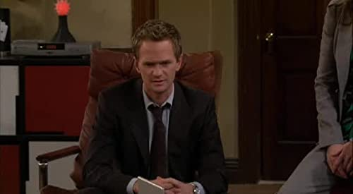 How I Met Your Mother: Clip 6