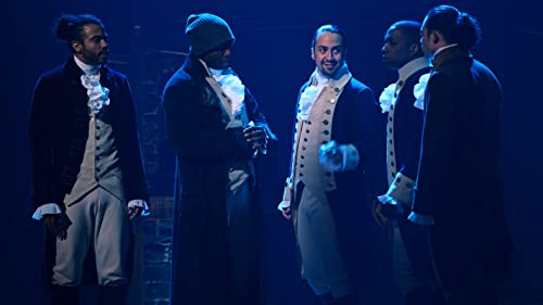 Why the 'Hamilton' Cast Are Proud of Their Performances video