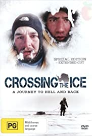 Crossing the Ice Poster