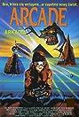 Arcade (1993) Poster