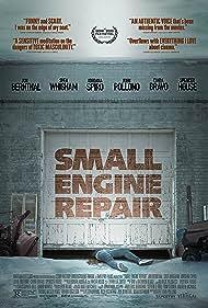 Small Engine Repair (2021) HDRip English Movie Watch Online Free