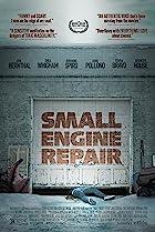 Small Engine Repair (2021) Poster