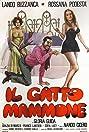 Il gatto mammone (1975) Poster