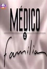 Médico de Família Poster