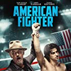 Sean Patrick Flanery, Tommy Flanagan, Christina Moore, Bryan Craig, Shaun Paul Piccinino, Allison Paige, and George Thomas in American Fighter (2019)