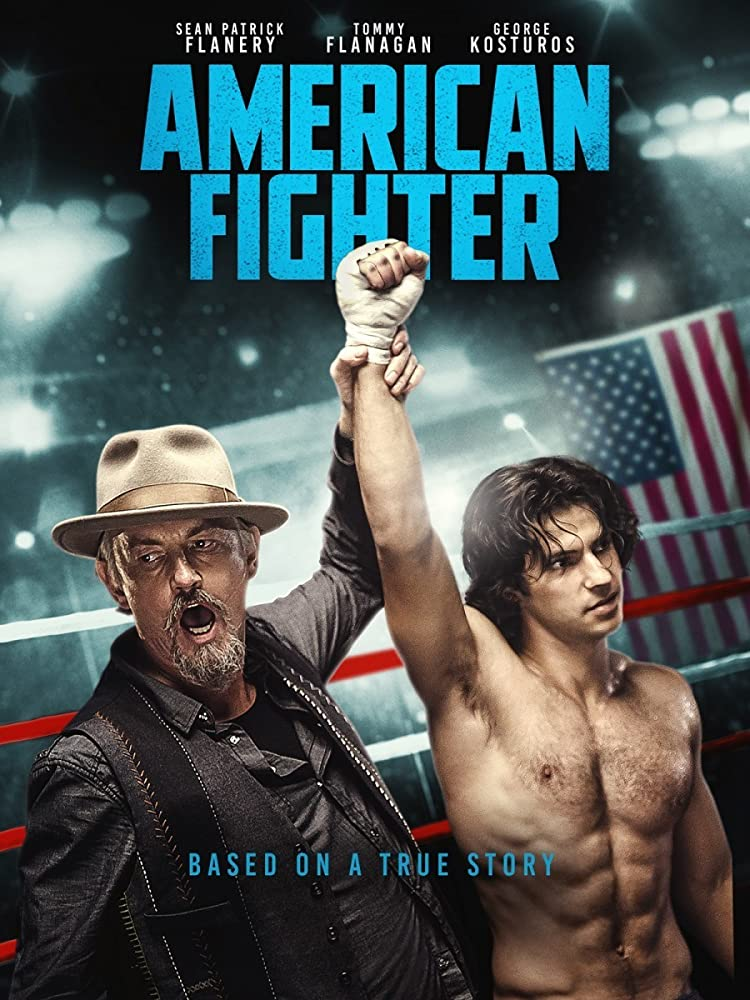 American Fighter (2019) Unofficial Hindi Dubbed 720p HDRip Esubs DL