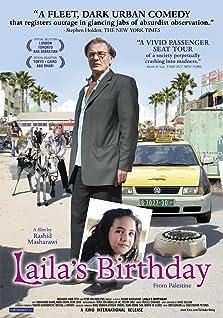Laila's Birthday (2008)