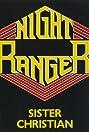 Night Ranger: Sister Christian (1984) Poster