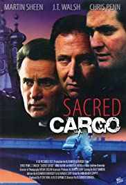 Sacred Cargo Poster