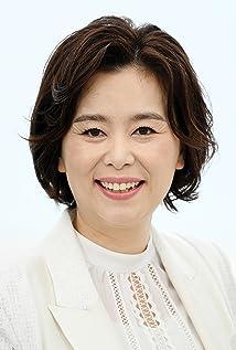 Hye-jin Jang Picture