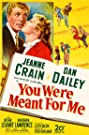 You Were Meant for Me (1948) Poster