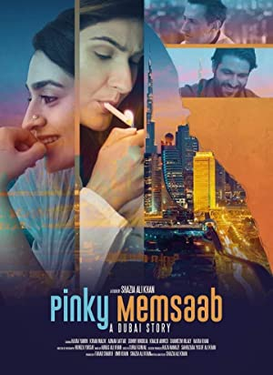 Where to stream Pinky Memsaab