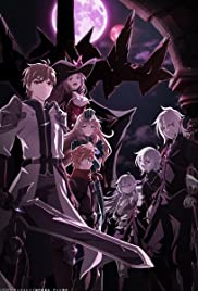 King's Raid: Successors of the Will Poster