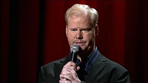 Trailer for Jim Gaffigan: Beyond the Pale