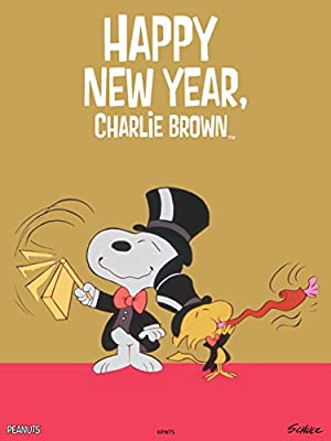 Where to stream Happy New Year, Charlie Brown