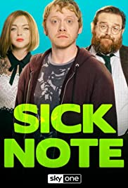 Sick Note (TV Series 2017– ) - IMDb