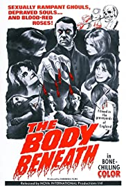 The Body Beneath Poster