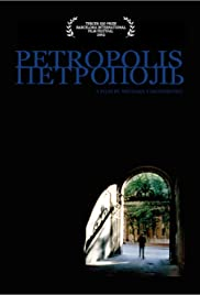 Petropolis Poster