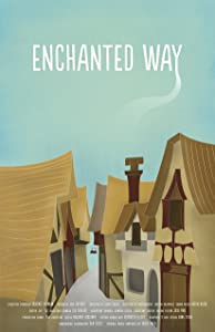 A good english movie to watch Enchanted Way by [480x320]