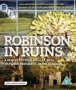 Where to stream Robinson in Ruins