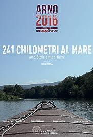 241 chilometri al mare Poster