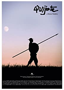 Watch my movies Quijote  [1080p] [mpg] by Mimmo Paladino Italy