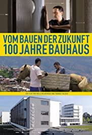 Bauhaus Spirit: 100 Years of Bauhaus Poster