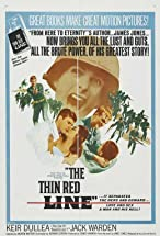 Primary image for The Thin Red Line
