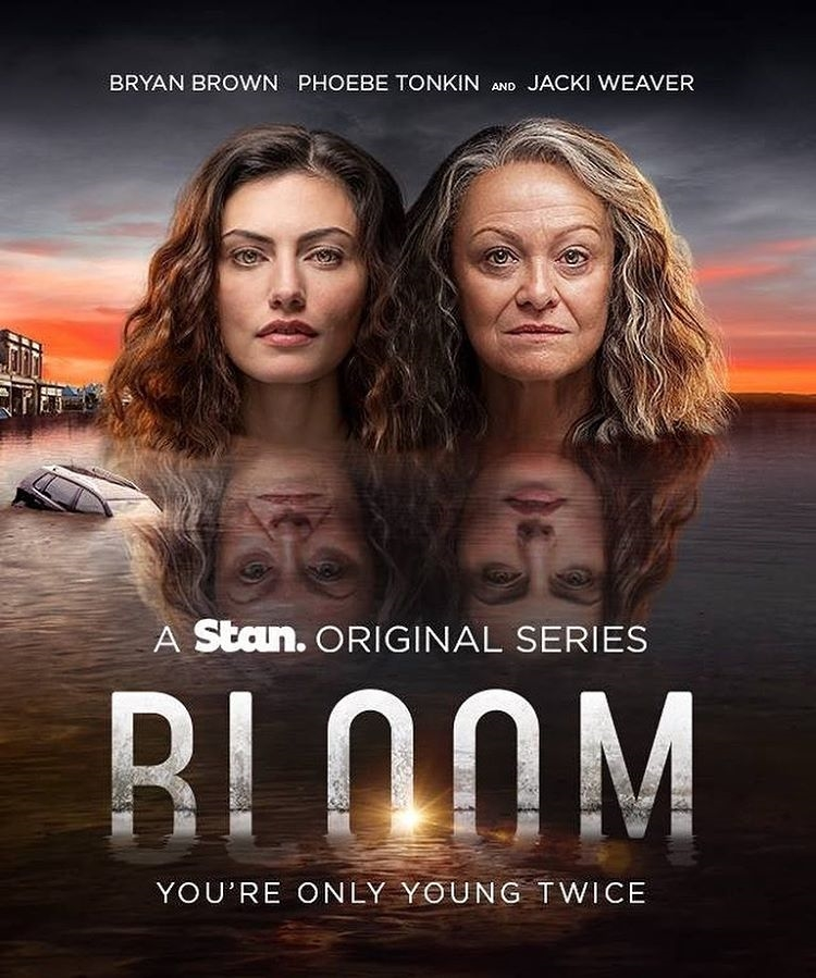 Bloom - Season 1