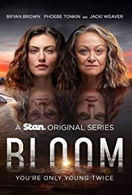 Jacki Weaver and Phoebe Tonkin in Bloom (2019)