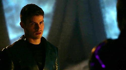 Krypton: Green, But Not Easy