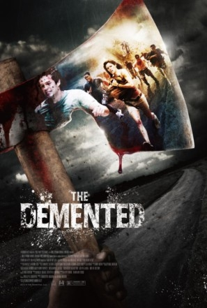 Where to stream The Demented