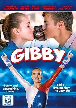 Where to stream Gibby