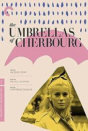 The Umbrellas of Cherbourg(1964) Poster - Movie Forum, Cast, Reviews