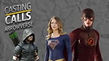 The Arrowverse