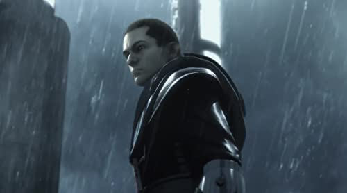 Star Wars: The Force Unleashed II (Gameplay)