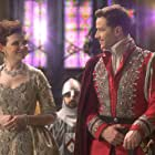 Ginnifer Goodwin and Josh Dallas in Once Upon a Time (2011)