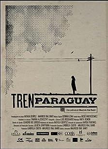 Tren Paraguay (2011)