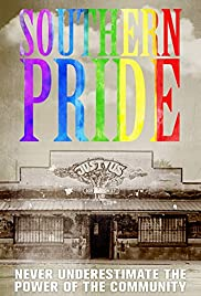 Southern Pride Poster