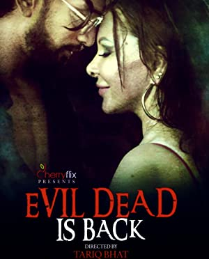 Evil Dead is Back movie, song and  lyrics