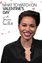 S4.E13 - What to Watch on Valentine's Day With Jurnee Smollett