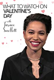 What to Watch on Valentine's Day With Jurnee Smollett Poster
