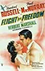 Flight for Freedom (1943) Poster
