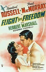 Best online movie watching websites Flight for Freedom [x265]